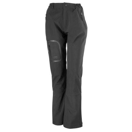 Ladies` Soft Shell Trouser La Femme von WORK-GUARD (Artnum: RT132F