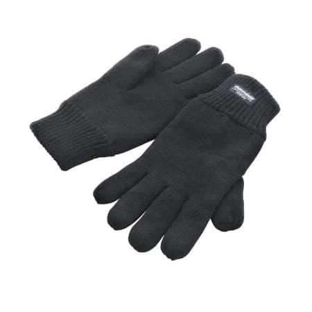 Thinsulate Gloves von Result Winter Essentials (Artnum: RT147X