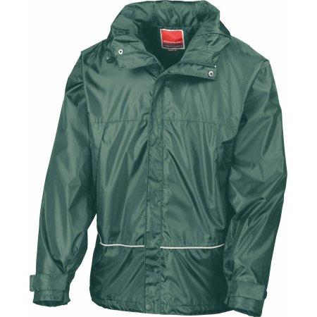 Waterproof 2000 Midweight Jacket von Result (Artnum: RT155X