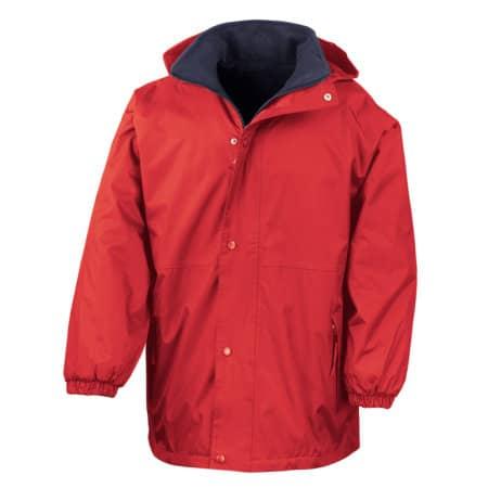 Reversible Stormdri Jacket von Result (Artnum: RT160A
