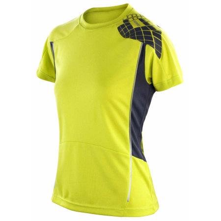 Ladies` Training Shirt von SPIRO (Artnum: RT176F
