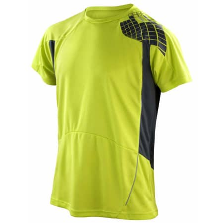 Training Shirt von SPIRO (Artnum: RT176M
