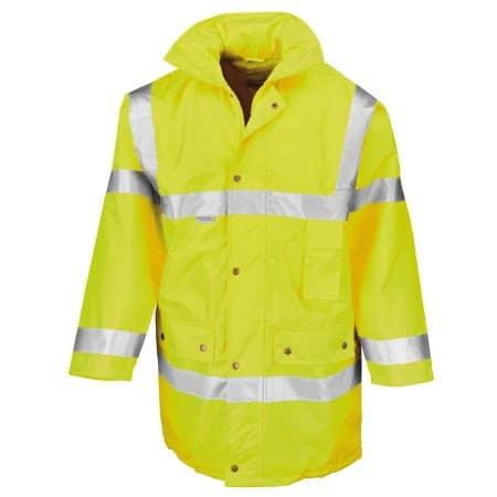 Safety Jacket von Result (Artnum: RT18