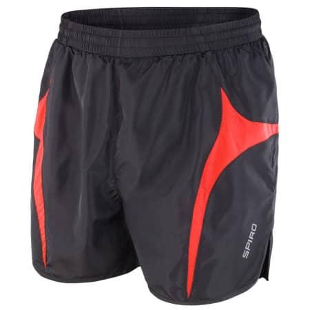 Micro Lite Running Shorts von SPIRO (Artnum: RT183