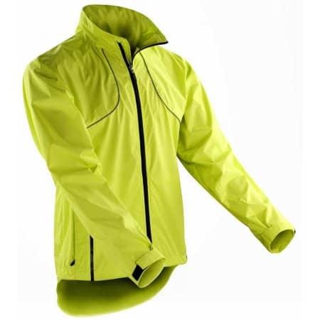 Crosslite Trail & Track Jacket von SPIRO (Artnum: RT185X