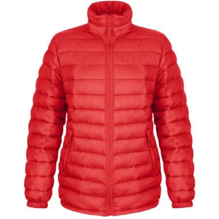 Ladies` Ice Bird Padded Jacket von Result (Artnum: RT192F