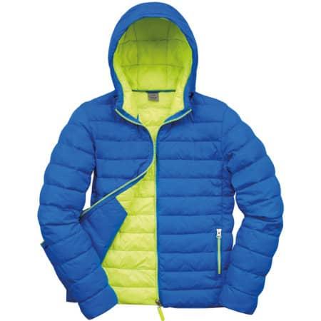 Men`s Snow Bird Padded Jacket von Result (Artnum: RT194M