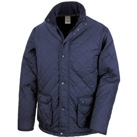 Cheltenham Jacket von Result (Artnum: RT195X