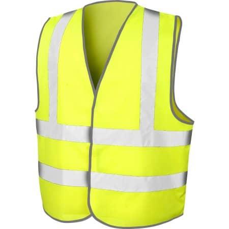 Motorway Vest von Result Core (Artnum: RT201
