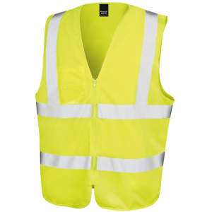 Core Zip Safety Tabard