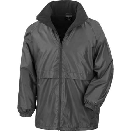 DWL (Dri-Warm & Lite) Jacket von Result Core (Artnum: RT203