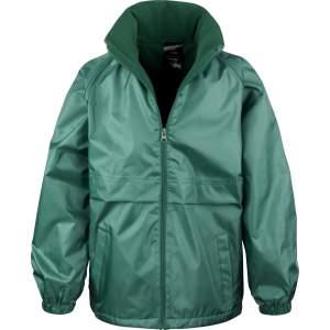 Junior DWL (Dri-Warm & Lite) Jacket