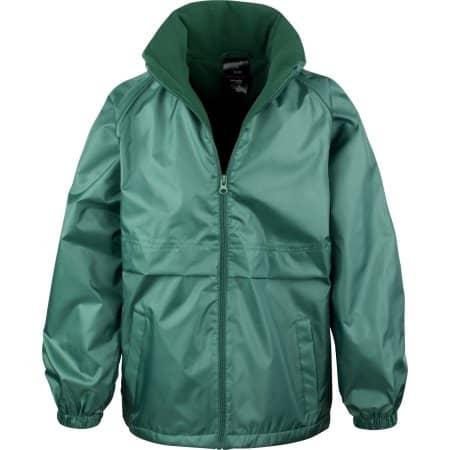 Junior DWL (Dri-Warm & Lite) Jacket von Result Core (Artnum: RT203J