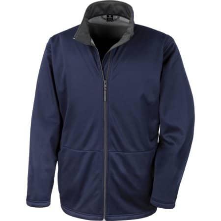 Softshell Jacket von Result Core (Artnum: RT209