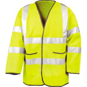 Lightweight Safety Jacket