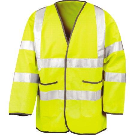 Lightweight Safety Jacket von Result (Artnum: RT210