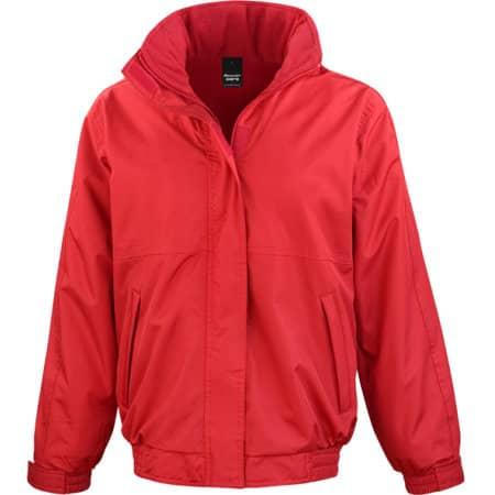 Ladies` Channel Jacket von Result Core (Artnum: RT221F