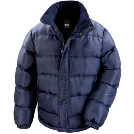 Nova Lux Padded Jacket von Result Core (Artnum: RT222