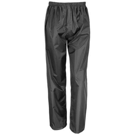 Waterproof Over Trousers von Result Core (Artnum: RT226