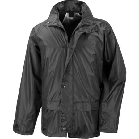 Waterproof Over Jacket von Result Core (Artnum: RT227