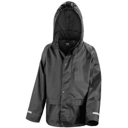 Junior Stormdri Jacket von Result Core (Artnum: RT227J