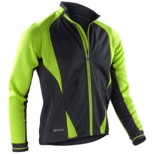 Men`s Freedom Softshell Jacket