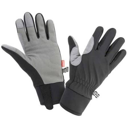 BIKEWEAR Winter Gloves von SPIRO (Artnum: RT258