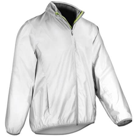 Reflec-Tex Hi-Vis Jacket von SPIRO (Artnum: RT260