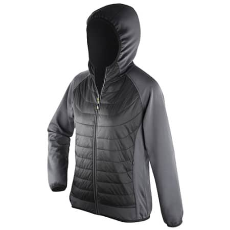 Women`s Zero Gravity Jacket von SPIRO (Artnum: RT268F