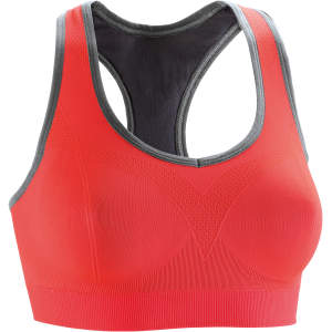 Fitness Seamless Compression Sports Bra Top