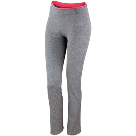 Women`s Fitness Trousers von SPIRO (Artnum: RT275F