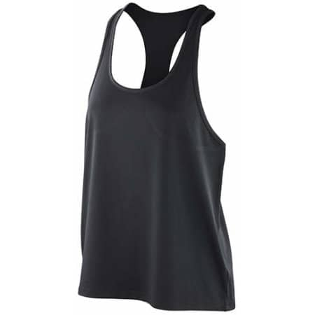 Women`s Impact Softex® Tank Top von SPIRO (Artnum: RT285F