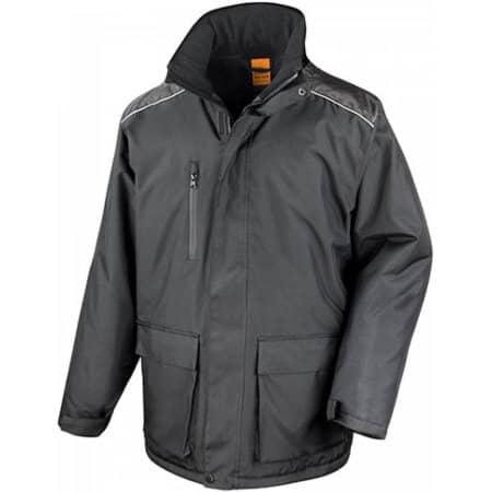 Vostex Long Coat von Result (Artnum: RT305