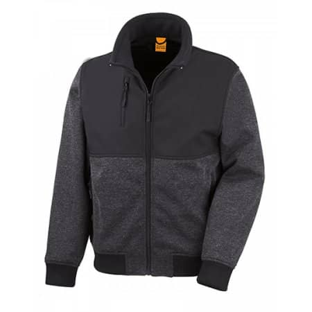 Brink Stretch Work Jacket von WORK-GUARD (Artnum: RT315