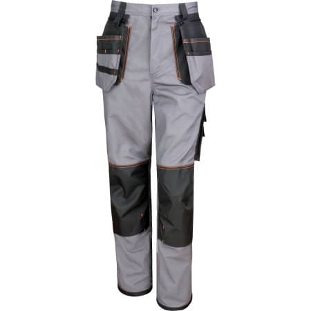 X-Over Heavy Trouser von WORK-GUARD (Artnum: RT324
