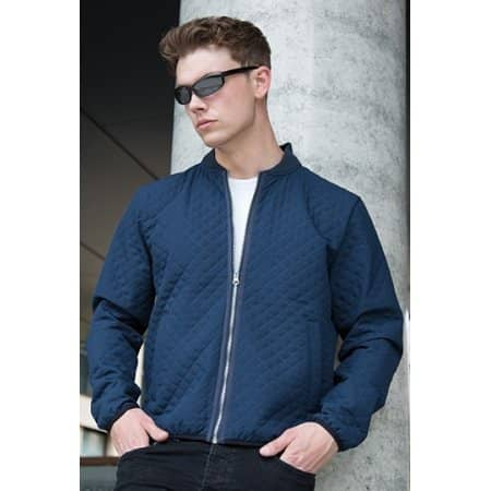 Men`s Phantom Ma1 Softshell Bomber von Result (Artnum: RT405