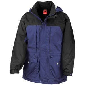 Multifunction Winter Jacket