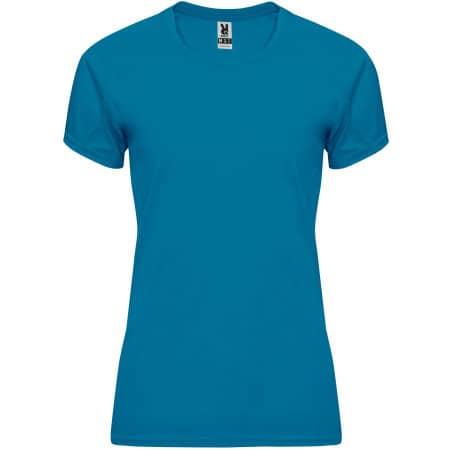 Bahrain Woman T-Shirt von Roly Sport (Artnum: RY0408