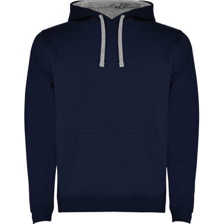 Urban Hooded Sweatshirt von Roly (Artnum: RY1067