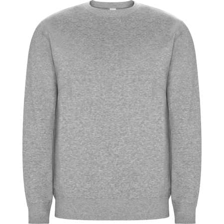Batian Organic Sweatshirt von Roly Eco (Artnum: RY1071