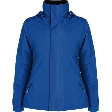 Europa Woman Jacket von Roly (Artnum: RY5078