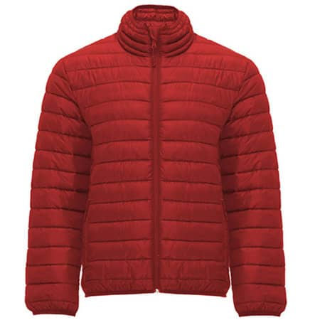Finland Jacket in Red 60 von Roly (Artnum: RY5094