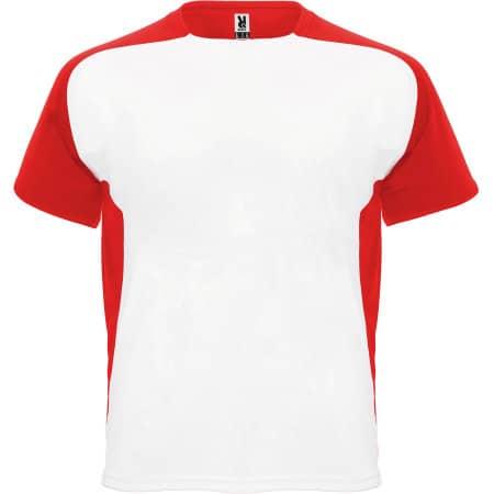 Bugatti T-Shirt von Roly (Artnum: RY6399