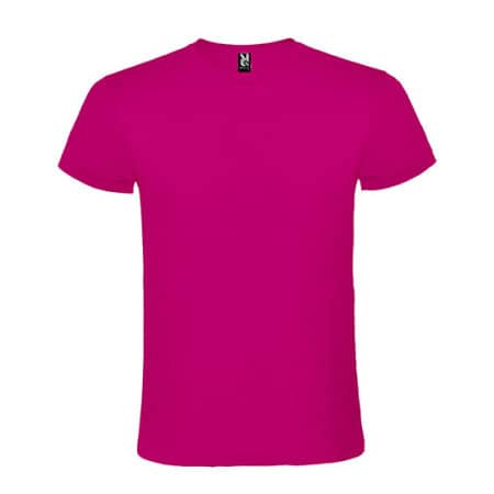 Atomic 150 T-Shirt in Rosette von Roly (Artnum: RY6424