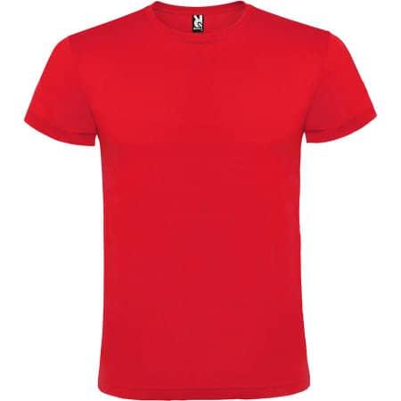 Atomic 150 T-Shirt von Roly (Artnum: RY6424