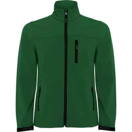 Antartida Softshell Jacket von Roly (Artnum: RY6432