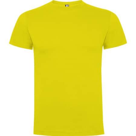Dogo Premium T-Shirt Men von Roly (Artnum: RY6502