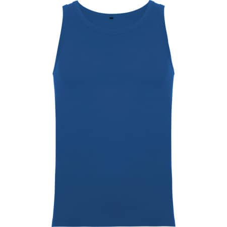 Texas Tank Top Men von Roly (Artnum: RY6545