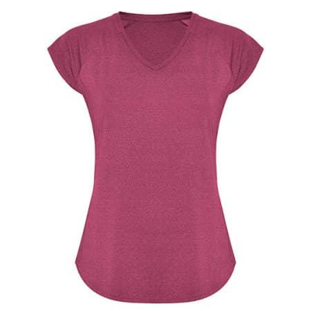 Avus T-Shirt von Roly (Artnum: RY6658