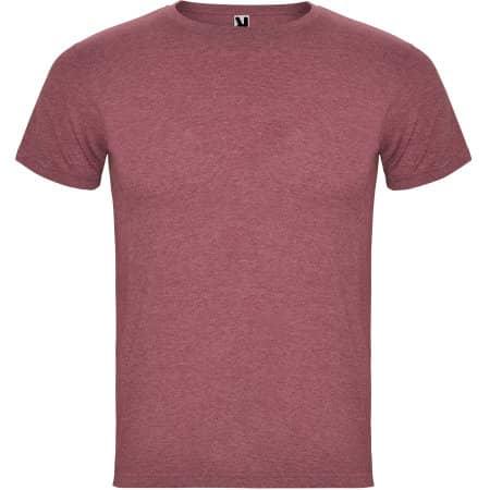 Fox T-Shirt von Roly (Artnum: RY6660